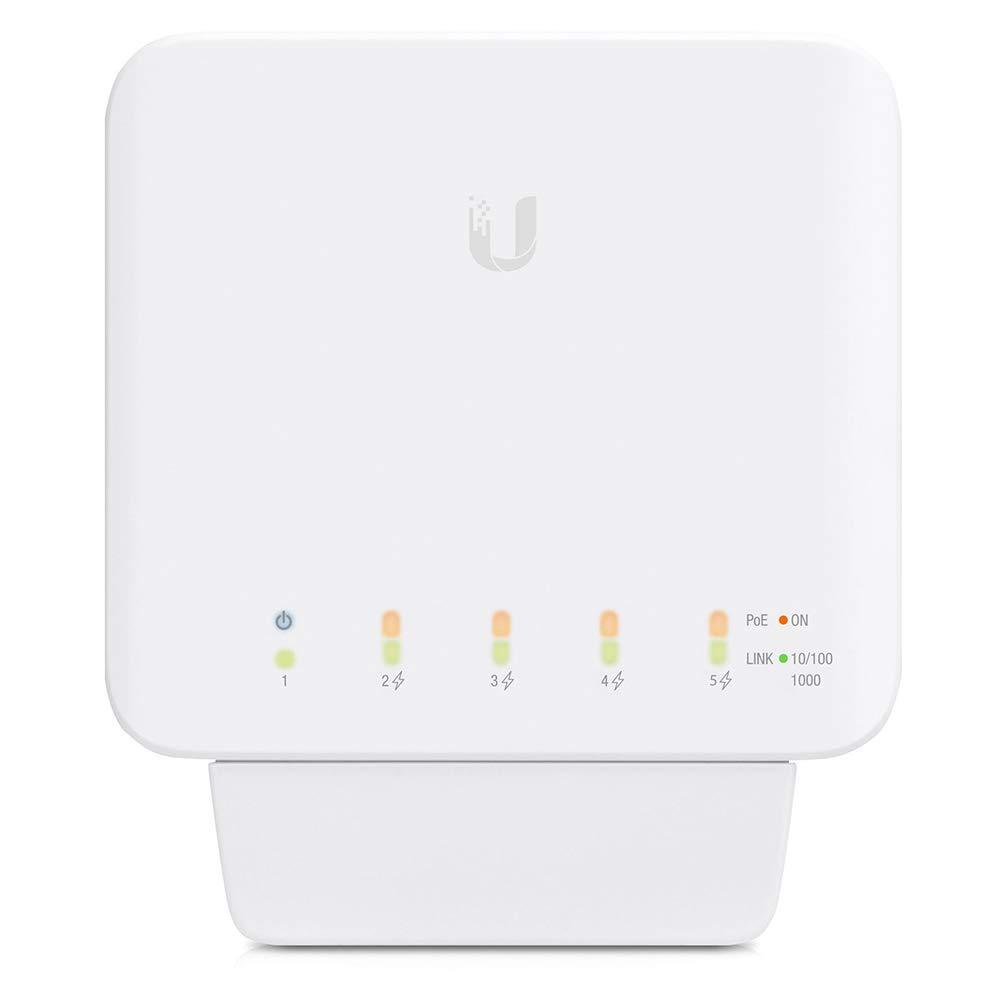 Ubiquiti Networks Commercial Unifi Switch Flex | USW-Flex
