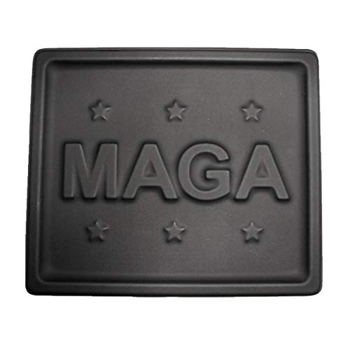 Design Valet (We The People Holsters - Make America Great Again Trump EDC Kydex Dump Tray - MAGA Design Valet Tray for Men - EDC Organizer and Catch-All for Everyday Carry, Keys, Change, Phone (Black))