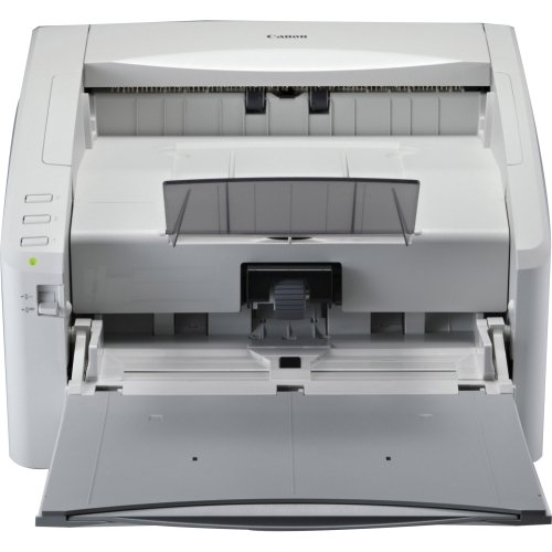 """Canon Imageformula Dr. 6010C Sheetfed Scanner . 24 Bit Color . 8 Bit Grayscale . Usb, Scsi """"Product Type: Scanning Devices/Scanners"""""""
