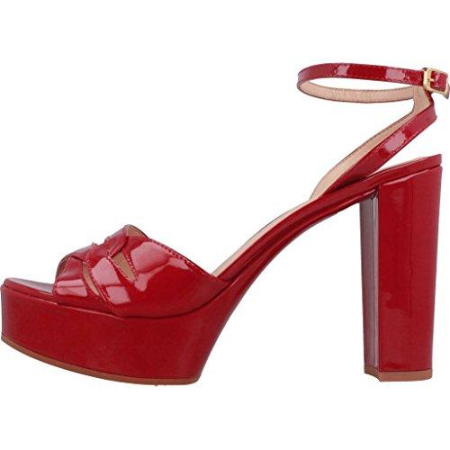 Marca Chanclas Sandalias Rojo Unisa Para Color Vetra Mujer Pa Rojo Modelo Mujer Y Unisa wrYqxrn1