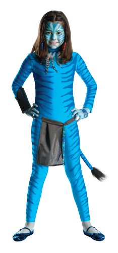 Child Neytiri Child Costume - Large