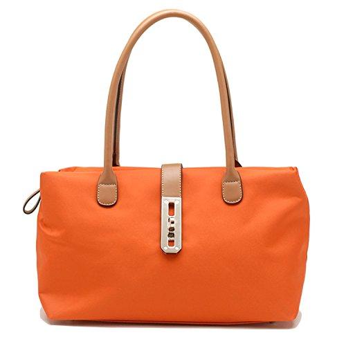 Lock Twist Hobo Handbag (Tosca Fashion Handbag Style 9202)