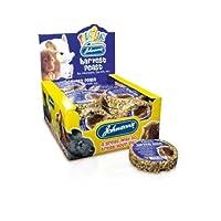 Johnson's Vet Hamster/Gerbil Harvest Feast Treat