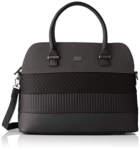 Donna Borsa Nero Maniglia David Jones con Cm3975 Black P7xwnXOqn