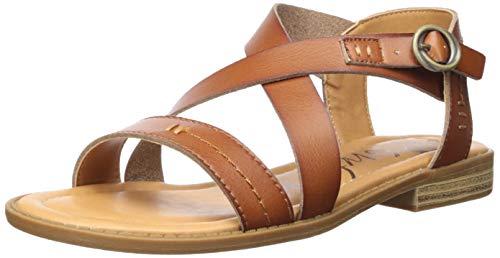 Blowfish Women's Wunder Sandal, Scoth Dyecut, 8 Medium US