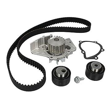 Continental Contitech ct987wp1 Bomba de agua + kit correa de distribución: Amazon.es: Coche y moto