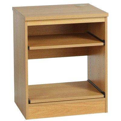 Walden 1 estante para impresora/escáner mueble para acabado ...