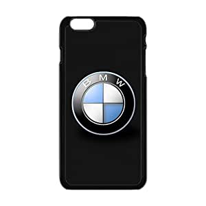 SANLSI BMW sign fashion cell phone case for iPhone 6 plus 6