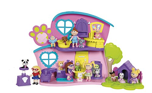 Cabbage Patch Kids Little Sprouts Lil Vet Center Play Set