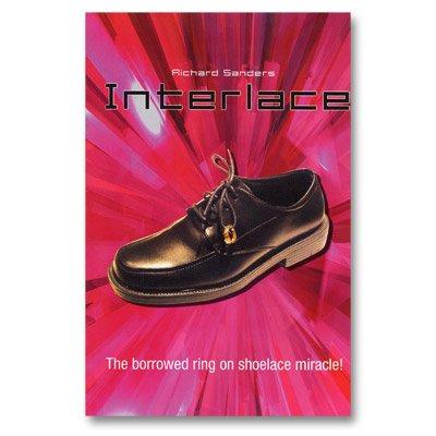 Interlace by Richard Sanders