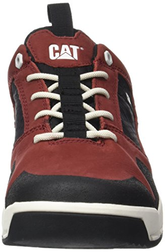 Tex Gore Mens Brick Rojo para Zapatillas Caterpillar Black Hombre Filter 4Oxa77