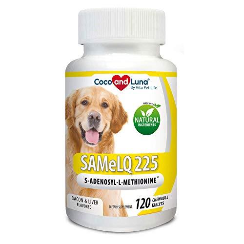 Same for Dogs S-Adenosyl-l-Methionine