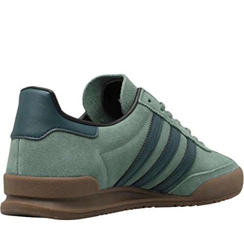 Negbas Adidas Vernoc Hommes Sneakers Pour Vert Jeans vertra qWWz40Zgwa