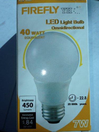 Firefly Led Lighting Inc in Florida - 1