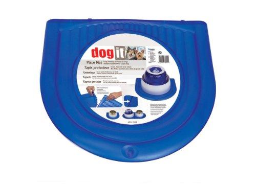 Dogit 73655 Unterlegmatte für Hunde-Trinkbrunnen