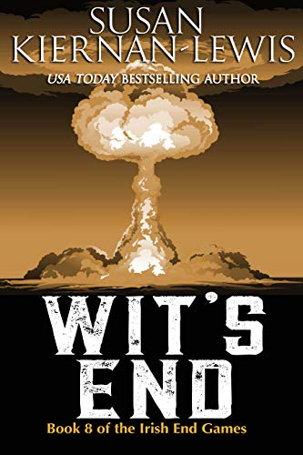 Wit's End: Book 8 of the Irish End Games (Henredon)
