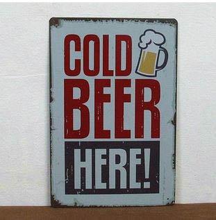 beer bar decor - 9