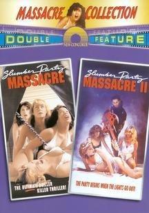 Slumber Party Massacre / Slumber Party Massacre II