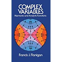 Complex Variables (Dover Books on Mathematics)
