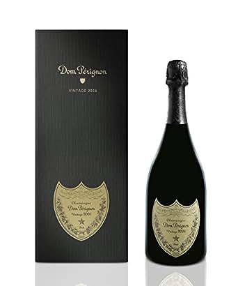 2006 Dom Perignon, Champagne 750 mL Wine With Gift Box