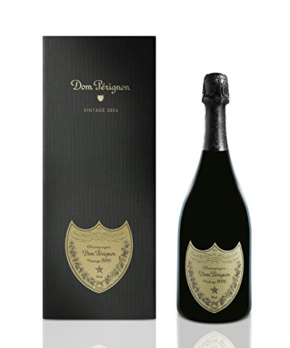 2006 Dom Perignon, Champagne 750 mL Wine With Gift Box (Champagne And Gifts)