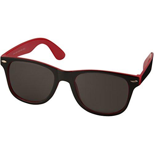 Bullet colores negras Sun de sol Ray Rojo Gafas Negro con TxRB0wTr