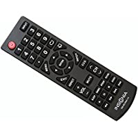NEW insignia TV remote control NS-RC4NA-14 Work for all 2013 2014 Insignia LCD LED TV---Sold by Parts-outlet store