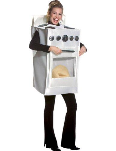 Bun in Oven Maternity Costume - Standard - Bun In The Oven Maternity Costume