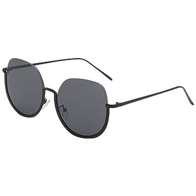 SoonerQuicker Gafas de sol Anteojos polarizadas Moda hombre ...