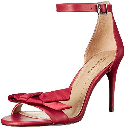 Dress BCBGMAXAZRIA Sandal Womens MA BCBGMAXAZRIA MA Womens Pavli Rosewood wzPYZq