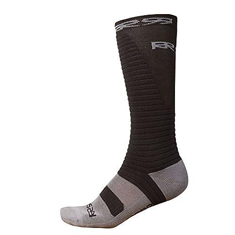 Royal Racing AM/DH Gravity Unisex Socks, unisex, Dh/Am Gravity black FR : S-M (Taille Fabricant : S-M) ROYFV|#Royal Racing 6012