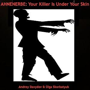 Ahnenerbe Audiobook