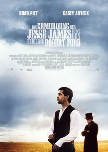Die Ermordung des Jesse James durch den Feigling Robert Ford Film