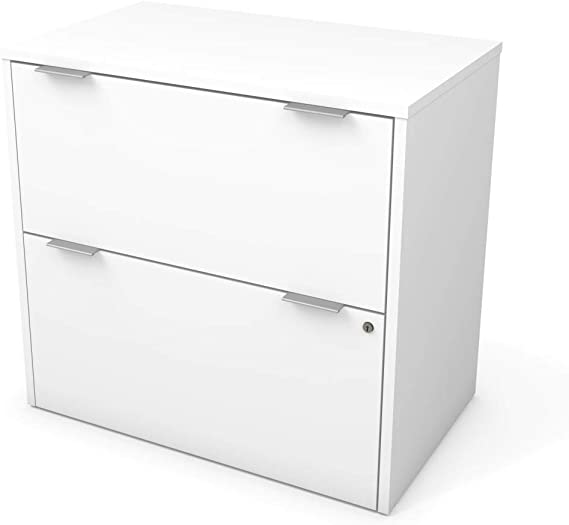 Bestar Lateral File Cabinet - i3 Plus