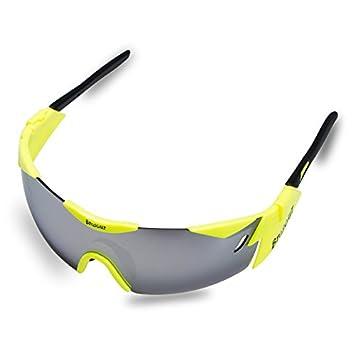 Brosaur Gafas de Sol de Bicicleta de montaña Highway Gafas ...