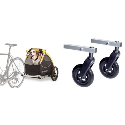 2 Wheel Stroller Kit Burley - 4