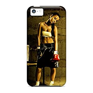 For Iphone 5c Protector Cases Female Boxer Phone Covers