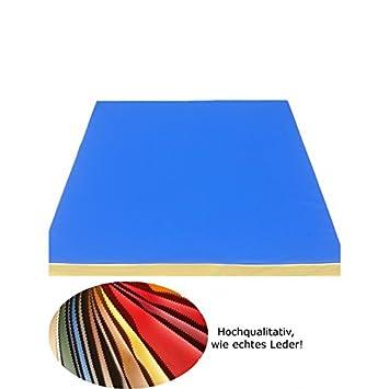 Alfombra del piso soft, Gimnasia colchoneta 100 x 100 x 8 cm ...