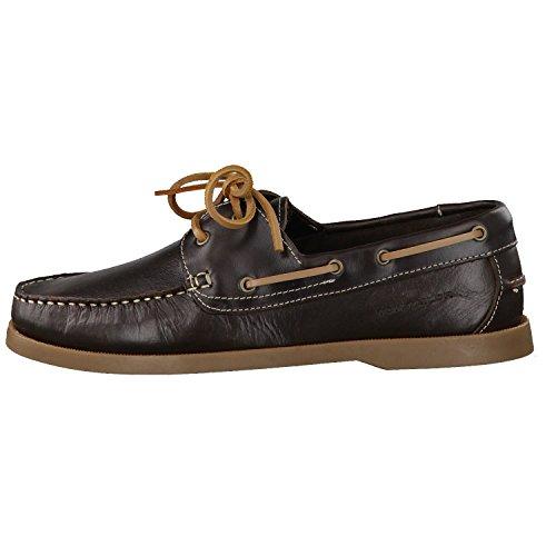 TOM TAILOR - Zapatillas de casa Hombre