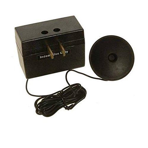WESTEK 6043BC Touch Pad Dimmer, Black, Multi