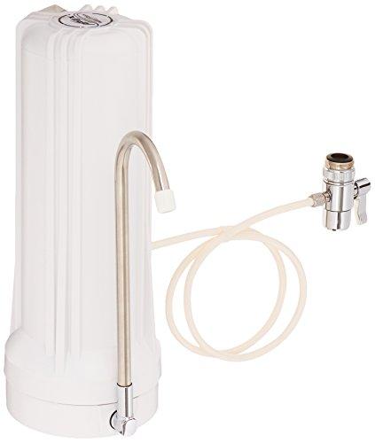 Apex Countertop Water Filter review