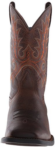 Ariat Mens Sport Outfitter Western Cowboy Boot Wicker ECoMQ