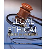 img - for [(Legal & Ethical Issues in Nursing Pearson Custom Engineering Graphics & CAD )] [Author: Ginny Wacker Guido] [Jul-2013] book / textbook / text book