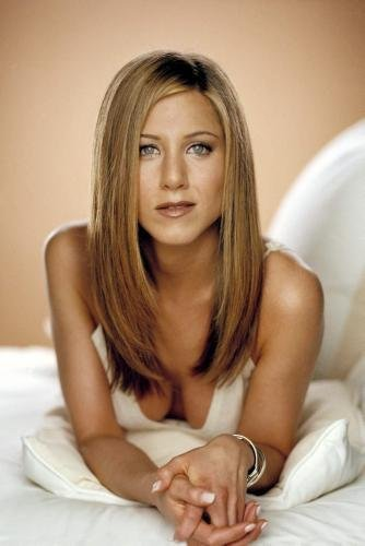 Jennifer Aniston Poster #01