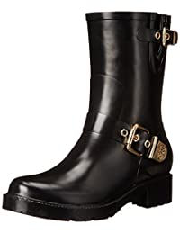 Vince Camuto Women's Hinch Mid-Calf Rubber Boot