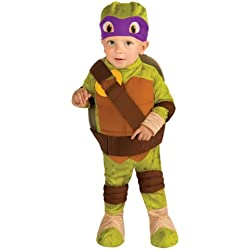 Little Boys' Toddler TMNT Donatello Costume - 4/6