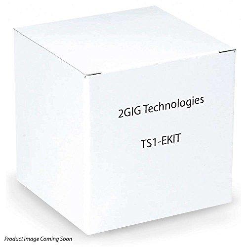 2gig TS1-EKIT Wireless Touch Screen Keypad XCVR2 -