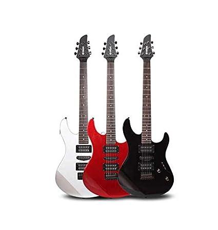 Guitarra eléctrica, de tipo ST Bajo eléctrico, apto for ...