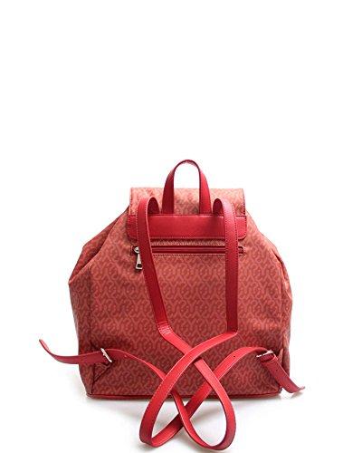 Rojo Y 15 X Gu1004 Not Mujer Bolso Bandolera Para H L pe18 5x35x32 Cm w 4x46wq1nF