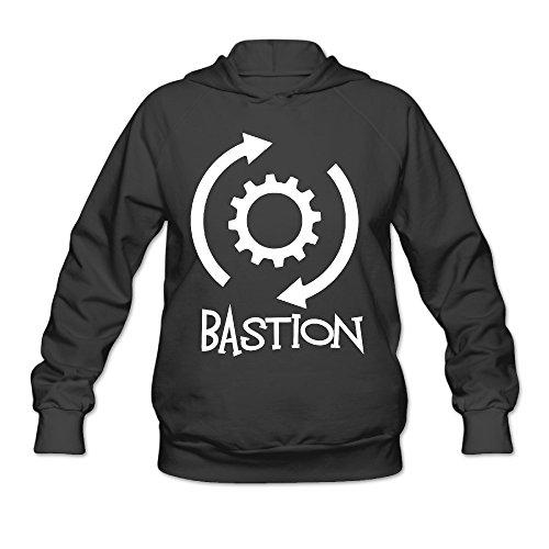 Overwatch Women's Bastion Hoodies Sweater Size XL -